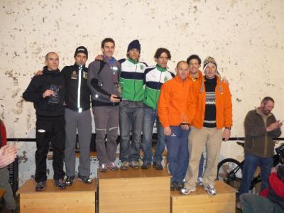 Triatlon de Invierno de Ansó - Cto.Aragón